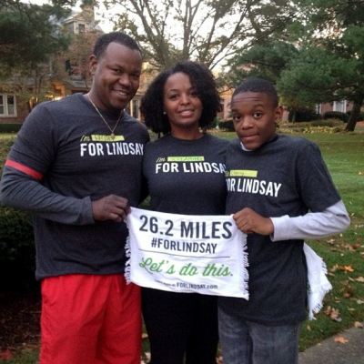 9 Mile Mark